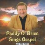 Paddy O' Brien Sings Gospel