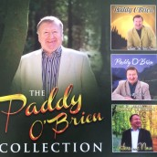 Paddy O'Brien 3 CD Collection